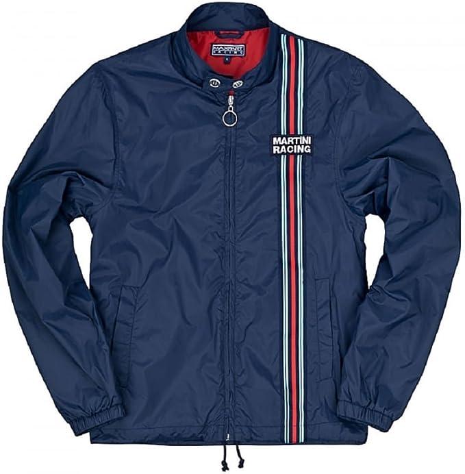 Martini Racing Wind Jacket Bekleidung