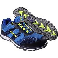 Goodyear Workwear GYSHU1573 - Zapatillas deportivas para hombre