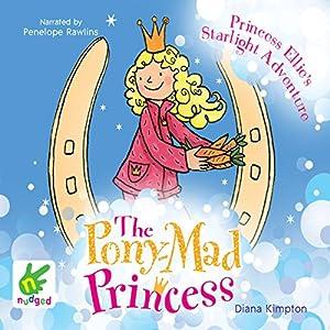 Princess Ellie's Starlight Adventure Audiobook