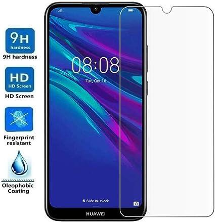 Protector de Pantalla para Huawei Y6 2019 - Y6 Pro 2019: Amazon.es ...