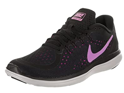 fb564e7ff2ad Image Unavailable. Image not available for. Color  Nike Women s Flex 2017  RN Running Shoe ...