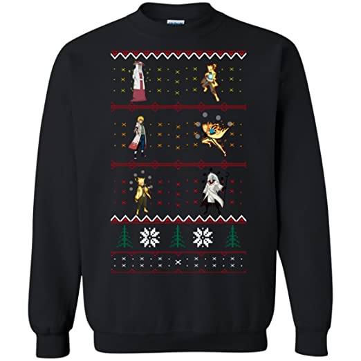 f5dcc8c79c6 Amazon Com Funny Tshirt Naruto Ugly Christmas Sweater Perfect