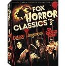 Fox Horror Classics Collection Volume 2 (Dragonwyck / Chandu the Magician / Dr. Renault's Secret)