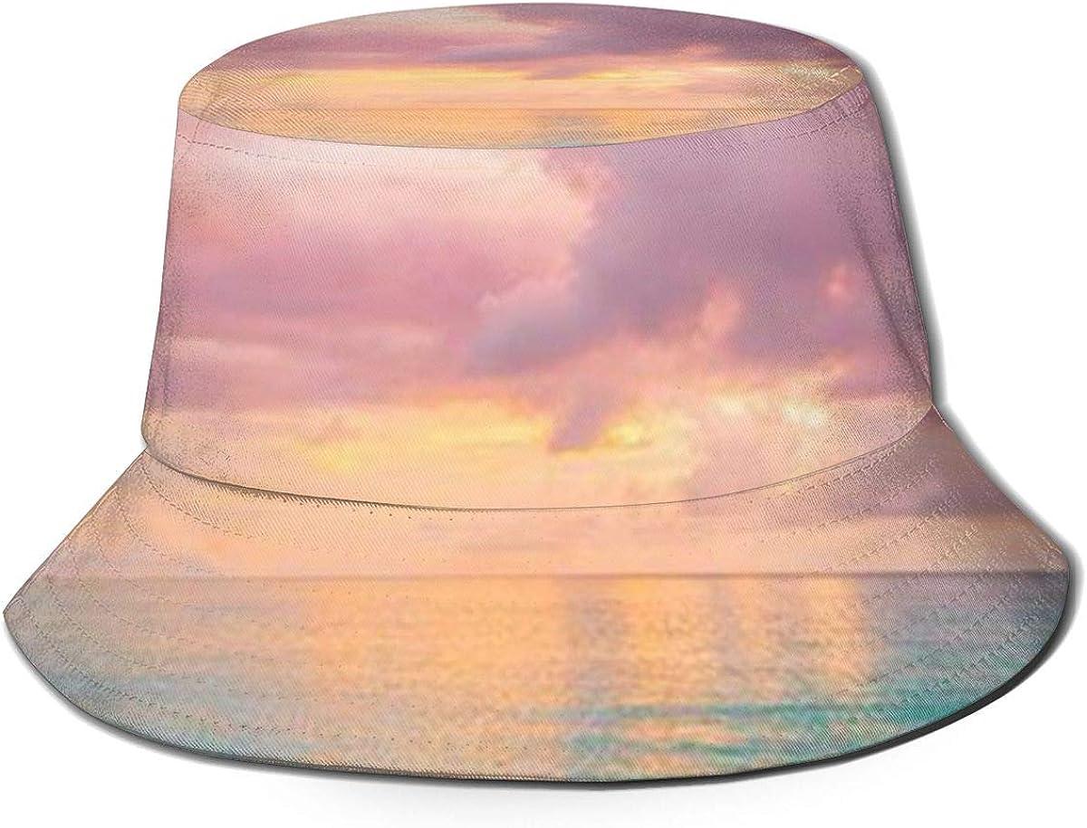 6f99b9b8bd0f8324669ec9d0d66af57e Polyester Fabric Fishermans Hat for Men /& Women Sun Protection Hat