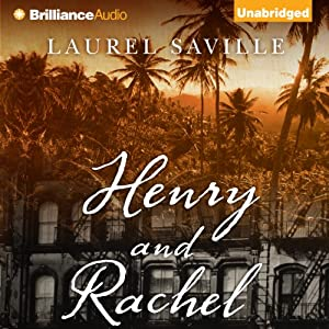 Henry and Rachel Audiobook