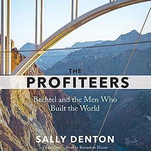 The Profiteers Audiobook