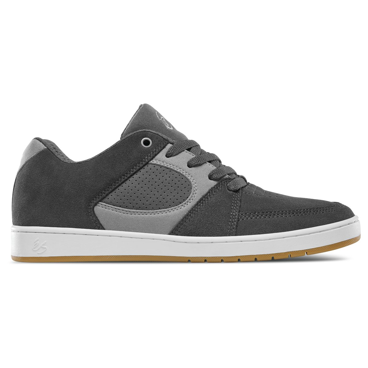 éS Herren Skateschuh Es Accel Slim Skate schuhe  | Garantiere Qualität und Quantität
