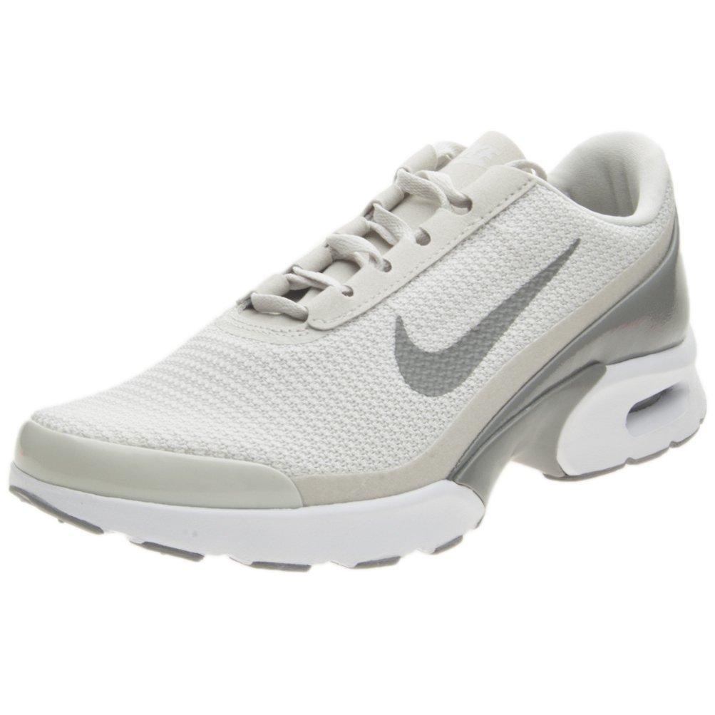 Nike Womens Air Max Jewel Running Trainers 896194 Sneakers Shoes (UK 7 US 9.5 EU 41, Light Bone Dust White 002)