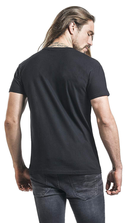 Black Sabbath Lord of This World T-Shirt schwarz