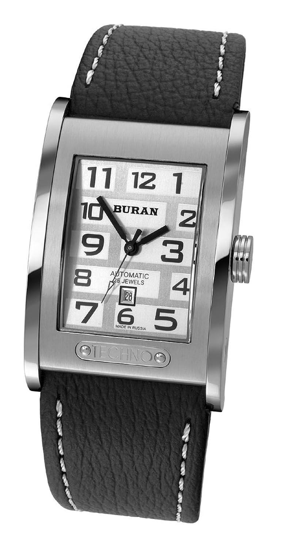 Volmax Buran Automatik Uhr ETA 2671-2731475