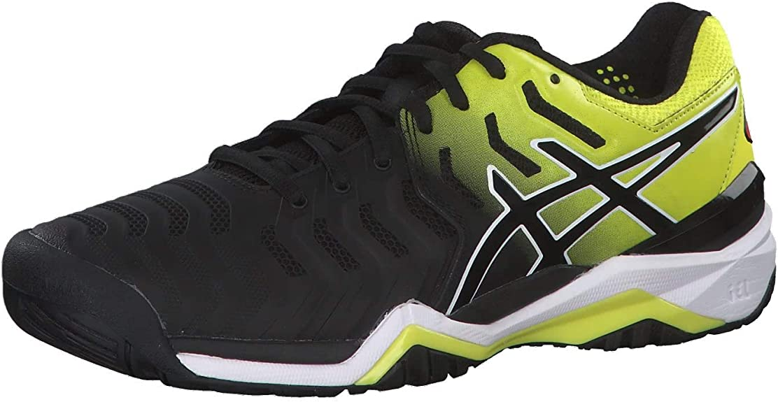 ASICS Gel-Resolution 7 Negro