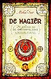 De magiër (Nicolas Flamel)