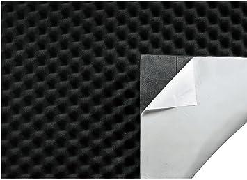 mousse isolation phonique autocollante. Black Bedroom Furniture Sets. Home Design Ideas