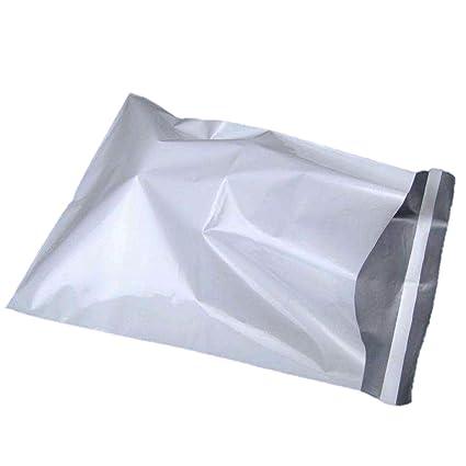 Pakowanie i wysyłka 300 4x6 EcoSwift Poly Mailers Plastic Envelopes Shipping Mailing Bags 1.7MIL Pozostałe