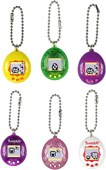 Giochi Preziosi Tamagotchi Blister 1 Pz Assortimento Merchandising Ufficiale