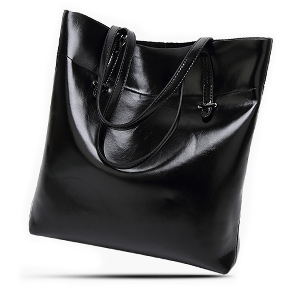 Amazon.com  Leather Tote Bag b584231bd36d1