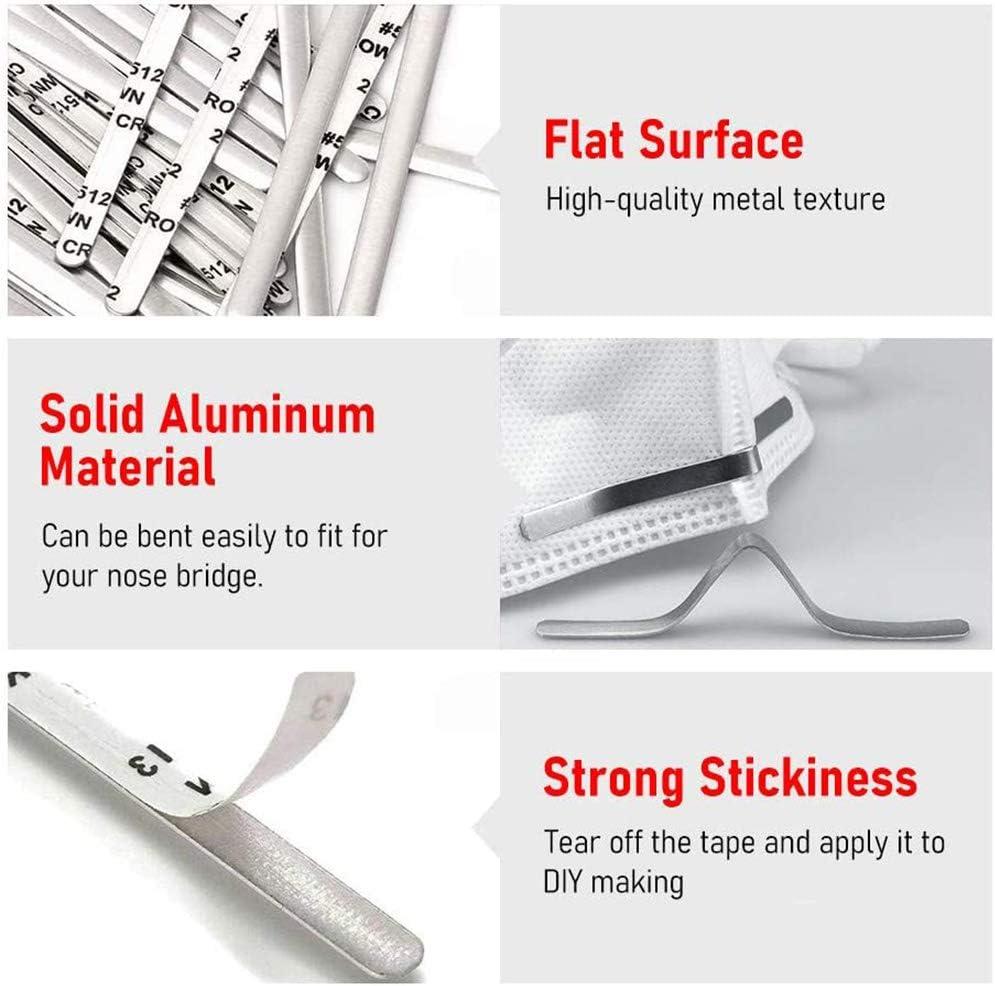 Lavorare a Maglia banpa Elastico per Cucito 50 Yard, 3mm Cordino Elastico Rotondo per Cucire Progetti Artistici e Artigianato Fai da Te