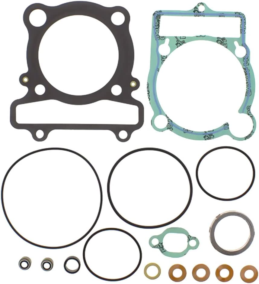 Athena Dichtungssatz Topend f Yamaha YFM 350 A GW Grizzly 2WD 5WHB 805176454644