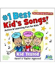 #1 Best Kid's Songs!