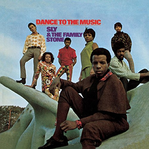 """Dance to the Music (7"""" Version)"""