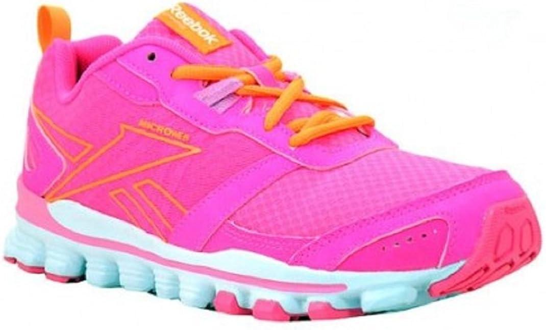 Reebok Hexaffect Run Le, Chaussures de Running Entrainement Homme