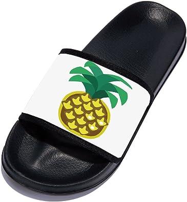GordonKo Unisex Casual Sandals Antiskid Shower Bathromm House Slippers Shoes for Kids