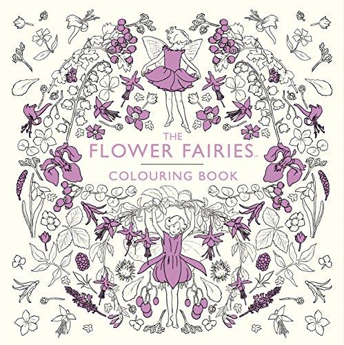 [Ebook] The Flower Fairies Colouring Book<br />P.D.F
