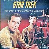 : Star Trek, Vol. 1: The Cage/Where No Man Has Gone Before [Vinyl]