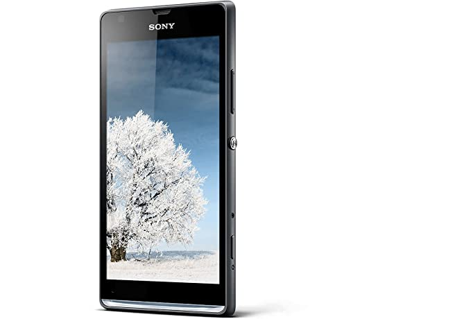 Sony Xperia SP C5302 (Black)