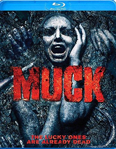Muck [Blu-ray]