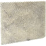 """BestAir A12, Aprilaire Replacement, Metal Furnace Humidifier Water Pad, 15"""" x 2"""" x 11.7"""""""