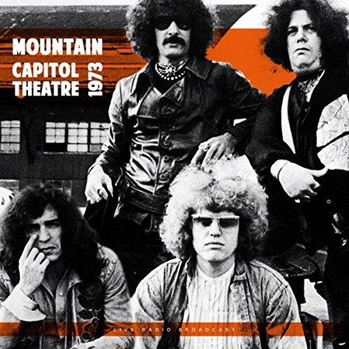 Capitol Theatre 1973 (Live)