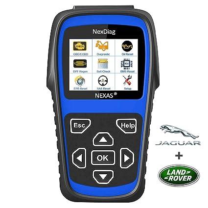 Automotive Scan Tool >> Amazon Com Diagnostic Scanner Tool Automotive Scanner For Land
