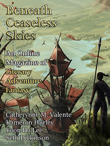 Beneath Ceaseless Skies Issue #200