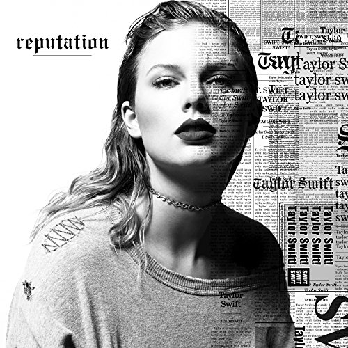 Amazon.com: Look What You Made Me Do: Taylor Swift: MP3 Downloads
