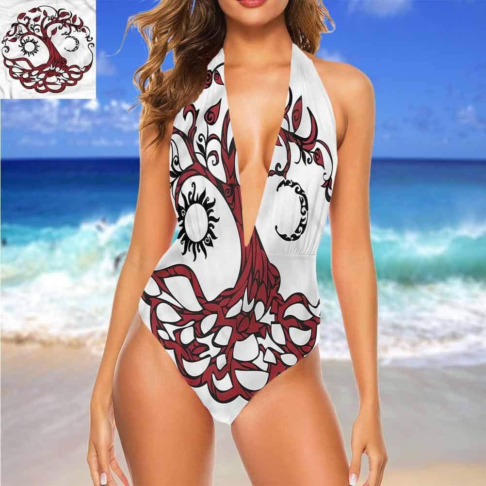 Bikini Arbre de vie, Portes Ouvrir Nouveau Monde Complexion Multi 22