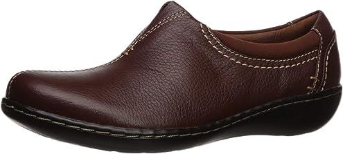 #海淘#Clarks Women's Ashland Joy Loafe 女士乐福鞋