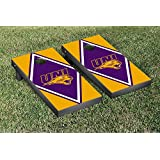 Victory Tailgate Collegiate Pyramid Tournament Cornhole Set