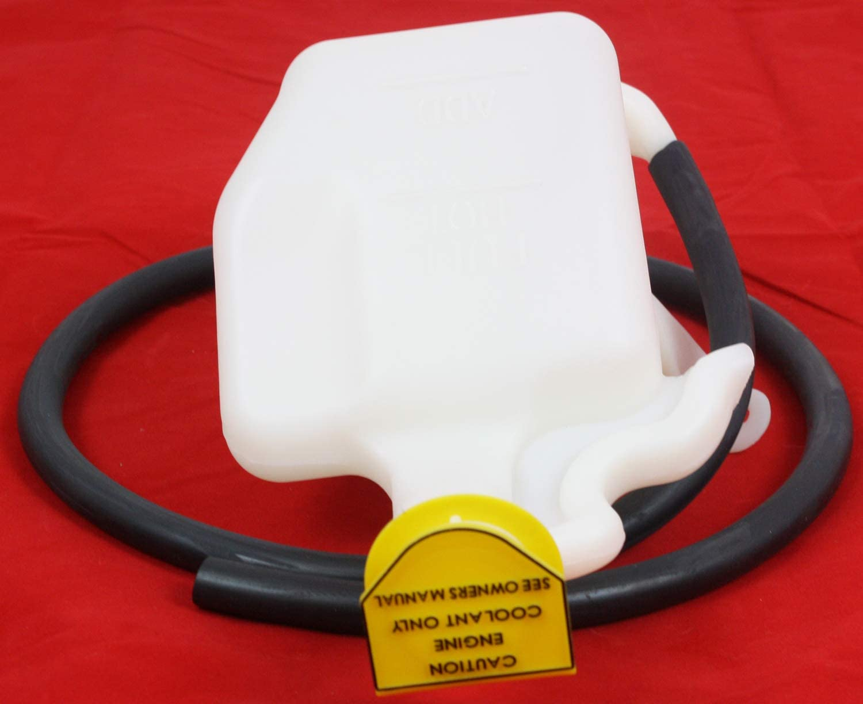 Coolant Recovery Kits Garage-Pro Coolant Reservoir for CHRYSLER PT ...