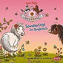 Schmetterlinge im Ponybauch (Die Haferhorde 4) Hörbuch von Suza Kolb Gesprochen von: Bürger Lars Dietrich