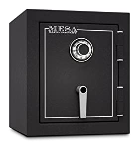 Best Rated Home Fire Burglary Safe Review