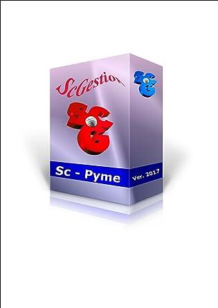 Sc-Pyme Programa de Gestión y Contabilidad Integrada