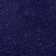 """Siser Glitter HTV 20"""" x 12"""" Sheet - Iron on Heat Transfer Vinyl (Royal Blue)"""