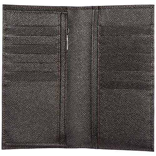 brown holder men's Dolce purse card coin case amp;Gabbana wallet bifold leather CYxTRv