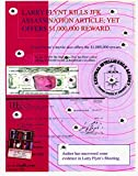 img - for Larry Flynt Kills JFK Assassination Article after he Offers $1,000,000 Reward book / textbook / text book