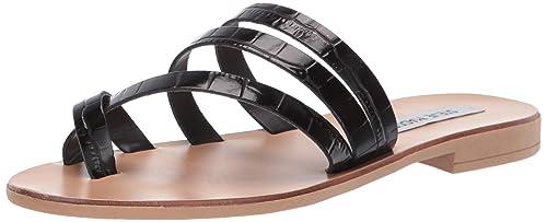 9c73b3fc8eb Amazon.com | Steve Madden Women's Ringtone Sandal | Sandals