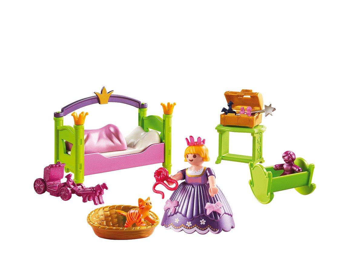 Playmobil 6852 Princess Royal Nursery: Amazon.co.uk: Toys & Games