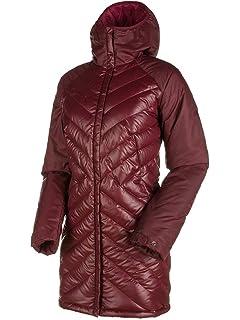 best service 02e40 30aa3 Mammut Damen Outdoor Jacke Pilgrim Outdoor Jacket: Amazon.de ...