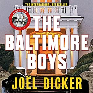 FREE FIRST CHAPTER: The Baltimore Boys Audiobook