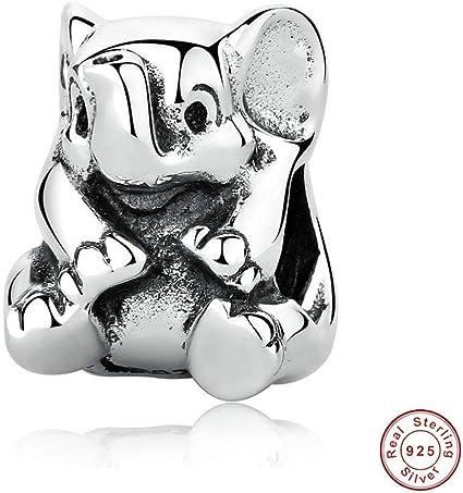 charms pandora elefante